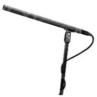 Audio Technica AT8035 (AT-8035) Directional Shotgun Condenser Microphone (369mm Length)
